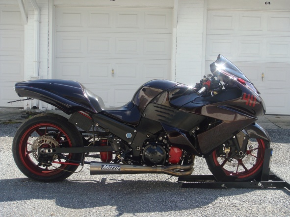 06 Zx14 For Sale