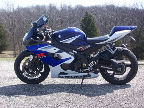 Used  Suzuki Gsxr For Sale
