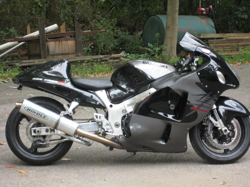 99 Hayabusa For Sale 500 Cash Takes It Busaparts006 1