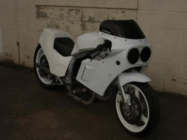 88 GSXR1100 Dragbike roller JS1GU74A8J2101110