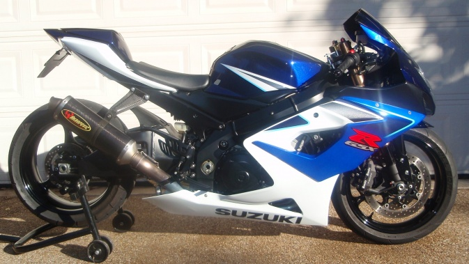 Zr1 For Sale >> 05 06 GSXR 1000 hot rod parts