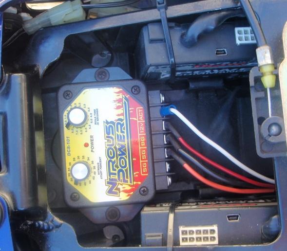 Turbo Kit Gsx R1000: 05 06 GSXR 1000 Hot Rod Parts