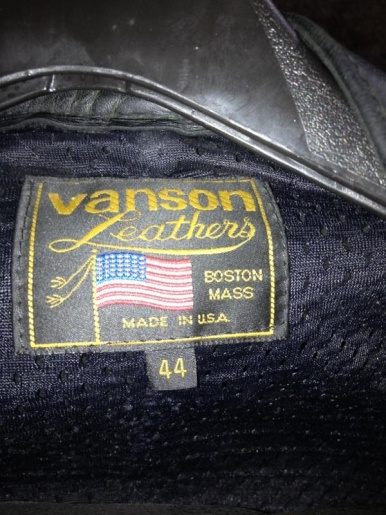 Vanson drag race suit all black 0-img952710_1.jpg