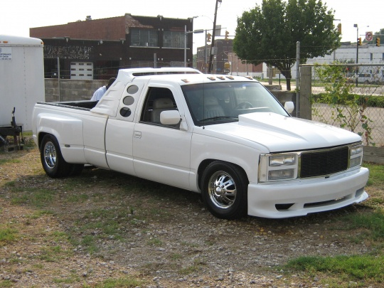 GMC Dually Wheels for Sale