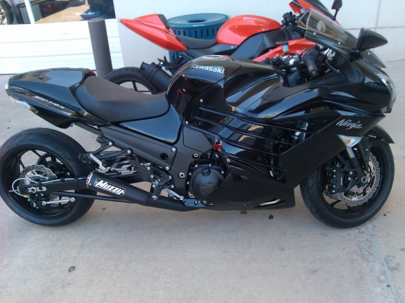 Used Kawasaki Ninja R Craigslist