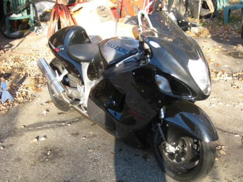 99 Hayabusa For Sale 500 Cash Takes It Img 2226