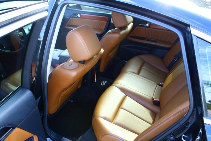 Custom Bagged 06 Infiniti M45 For Sale