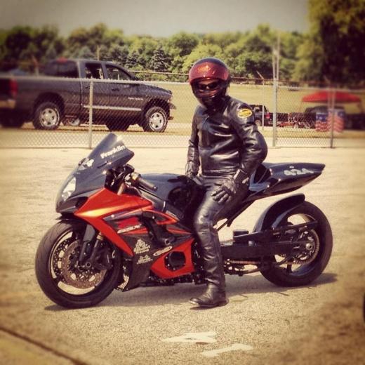 Gsxr 1000 Turbo Grudge Bike: SOLD ***2007 GSXR 1000 Real Street/ Grudge Bike