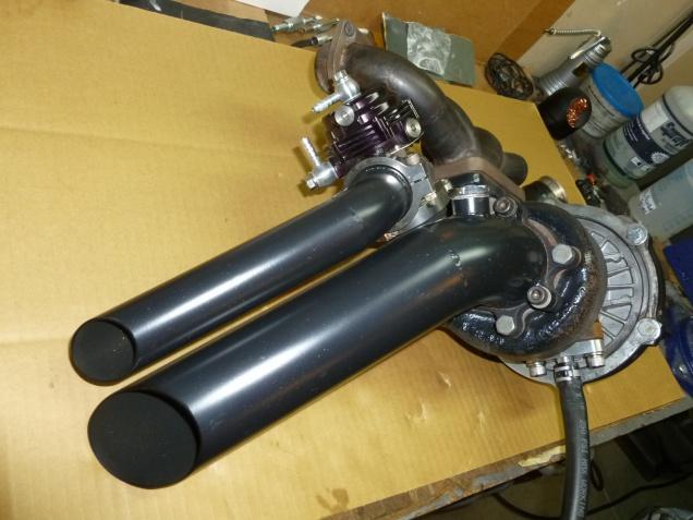 gen 2 hayabusa rcc turbo kit