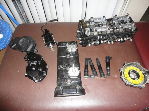 08-10 ZX10R Motor parts, forks, and misc parts-parts2.jpg