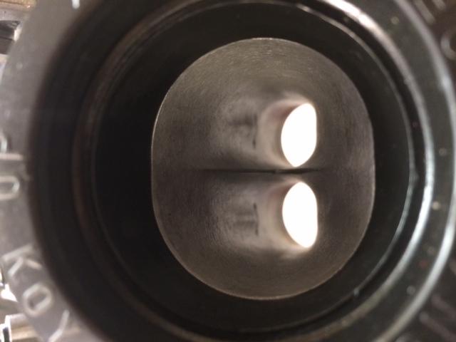 GSXR 1000 Head/Cams