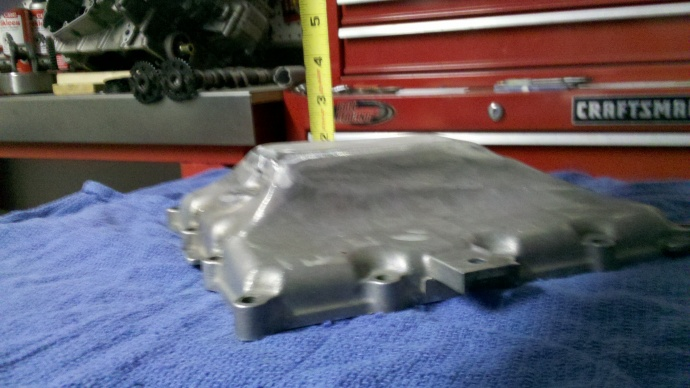 Its Flat Oil Pan Time Need Opinions Page 2